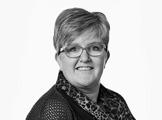 Annette Leusink - Blekkenhorst