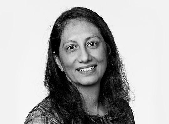 Asha Nandpersad